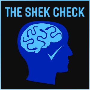 The Shek Check Cover Art 2019