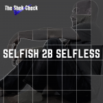 Selfish 2B Selfless blog post cover art-The Shek Check