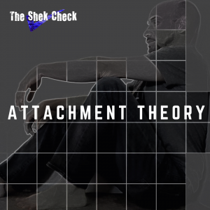 Attachment Theory- The Shek Check Blog